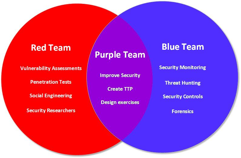 Purple Team