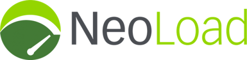 Logo Neoload Transparent