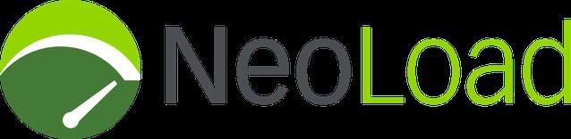 Logo Neoload Transparent