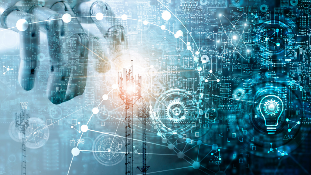 The Future Tense of Work: Integrated Automation