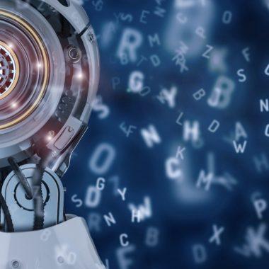 Robot-Banner